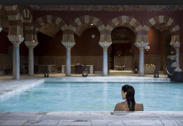 Hammam Al Andalus. Cordoba