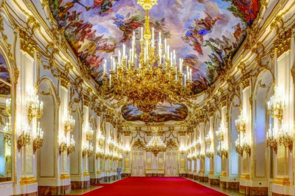 Vienna Palaces