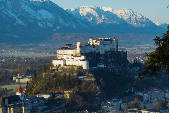 4 reasons to visit Salzburg