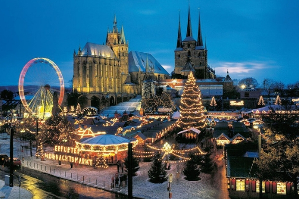 Christmas In Europe.The Best Ideas For Christmas In Europe