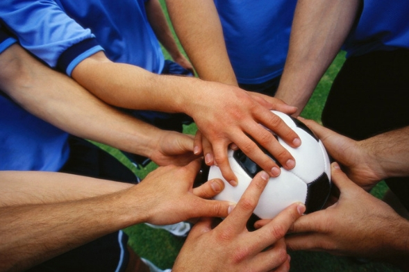 Team Building en Fútbol