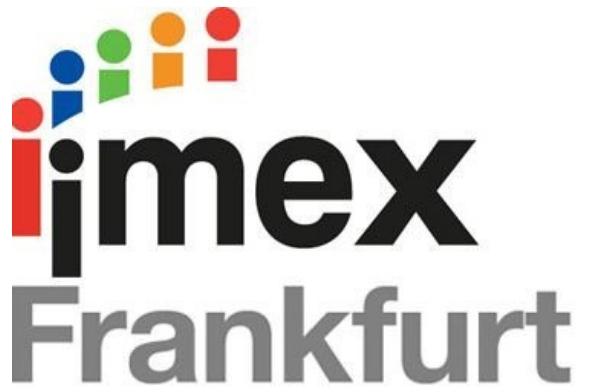 IMEX Frankfurt 2017
