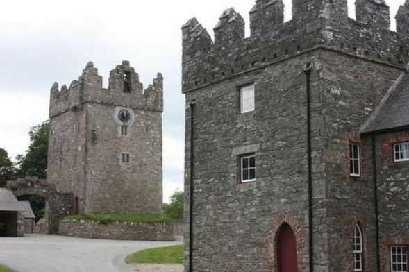 Castle Ward, Irlanda del Norte