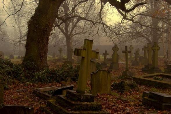 London Ghost Walks