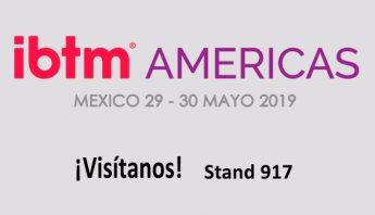 IBTM Americas 2019
