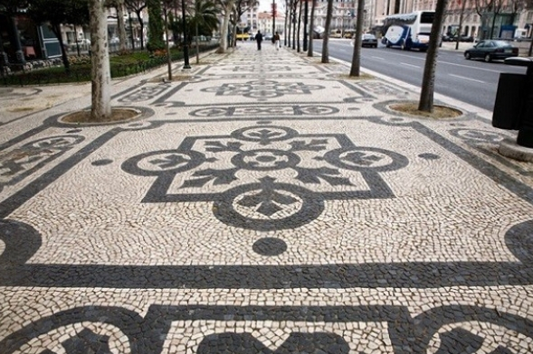 Portugal's Street