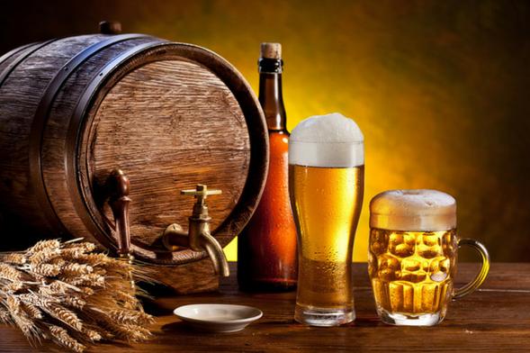 Ruta de la cerveza en Europa