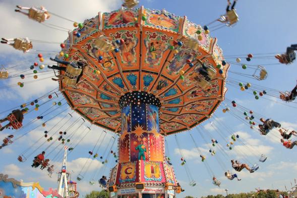 Attraction Oktoberfest