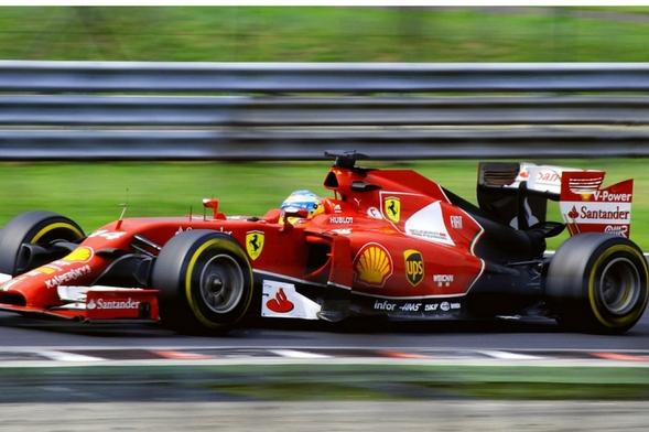 Fórmula 1 GP 2018