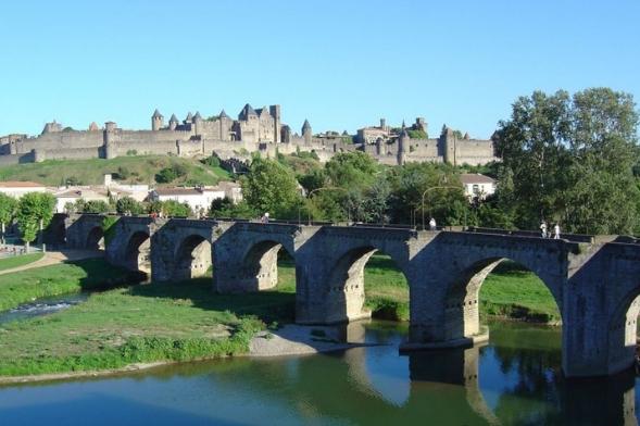 Pont Vieux – Puente Viejo
