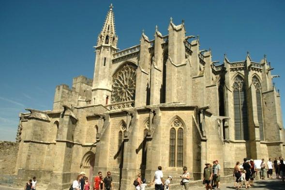 La Basílica de San Nazario