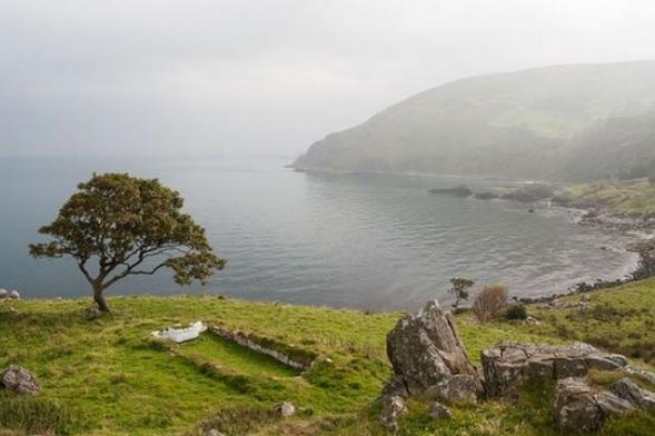 bahía de Murlough, Irlanda del Norte