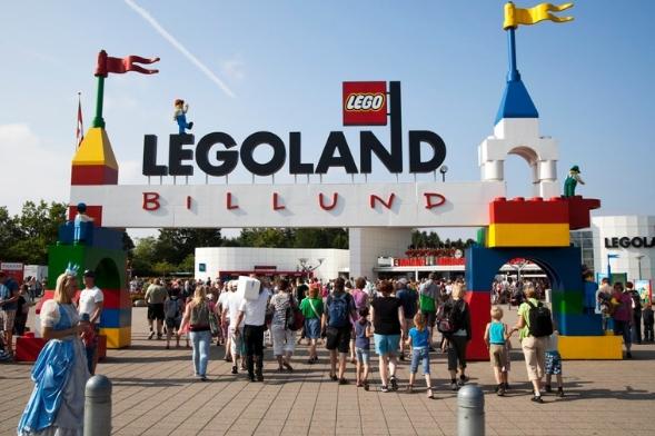 Legoland (Dinamarca)