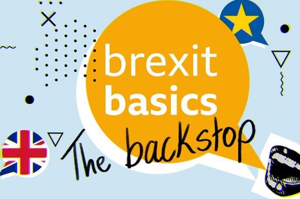Brexit basics 2020