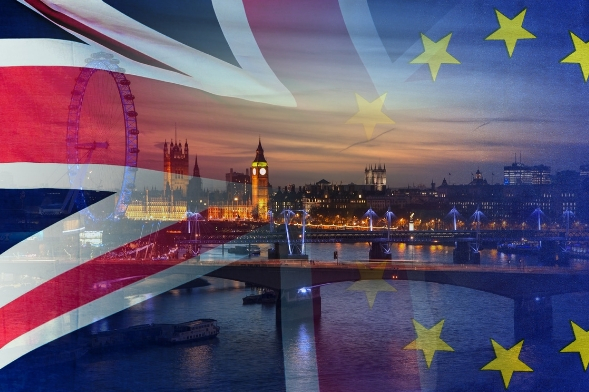 Brexit Reino Unido